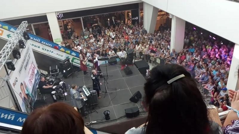 «Песняры» в Рио ярославль