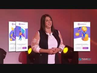 FutureNet Фьючеренет как заработать без вложений BANNERS APP