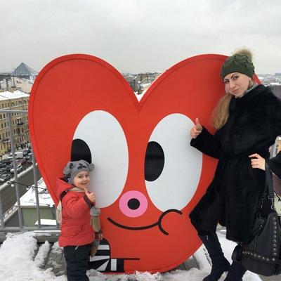 Катрин Костина-Старинцева