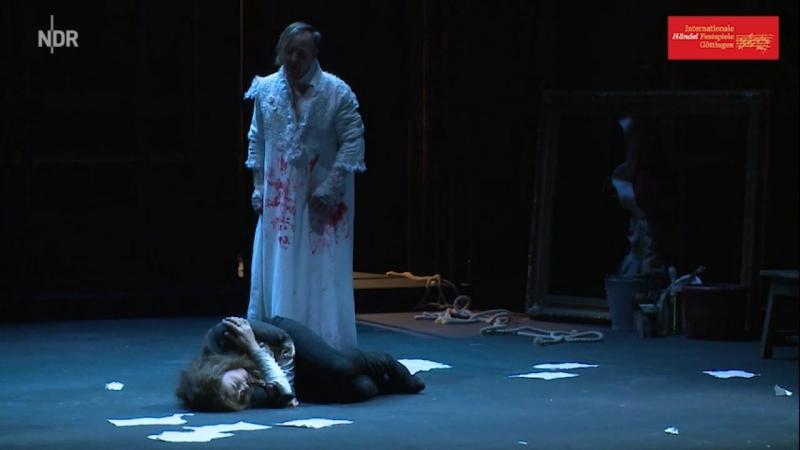 George Frideric Handel – Lotario – Act III (Händel-Festspiele Göttingen, 2017)