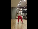 Minzy - Cover Dance Freestyle Practice [Full]