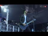 Bullet For My Valentine - Vainstream Rockfest Live