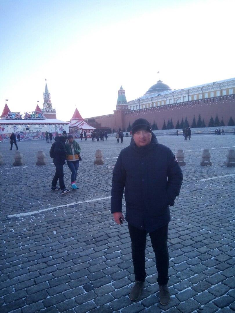 Виталий Фисенко, Новороссийск - фото №1