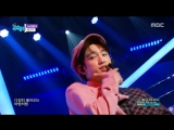 GOT7 - Lullaby @ Music Core 181006