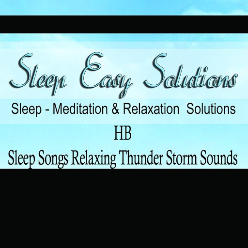 HB альбом Sleep Songs Relaxing Thunder Storm Sounds