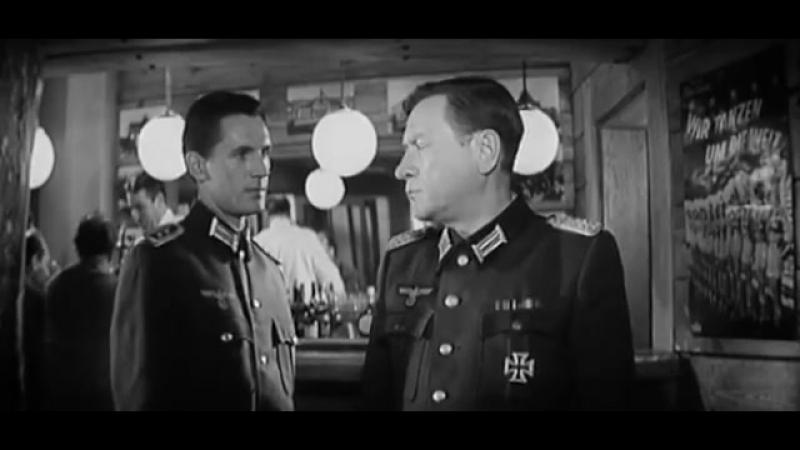 Щит и меч 2 серия СССР Х ф Военный
