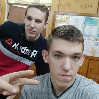 Вова Галенко