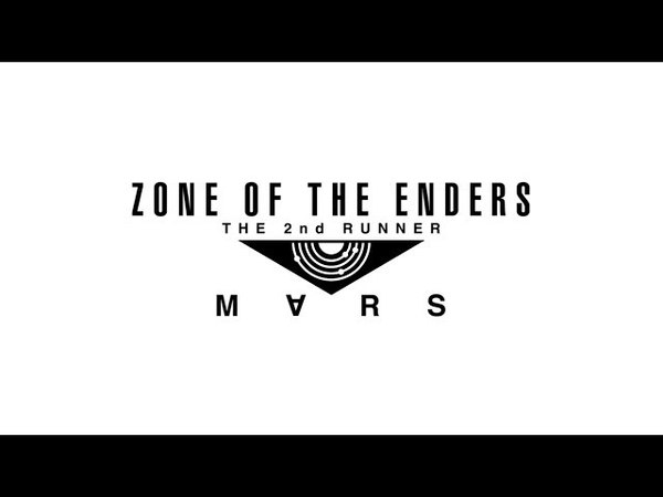 ZONE OF THE ENDERS THE 2ND RUNNER M∀RS Introduction Trailer