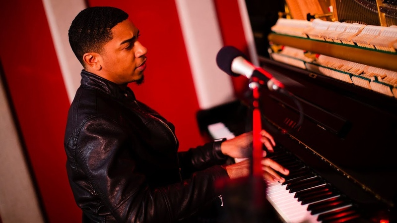Christian Sands 'Yesterday' | Live Studio Session
