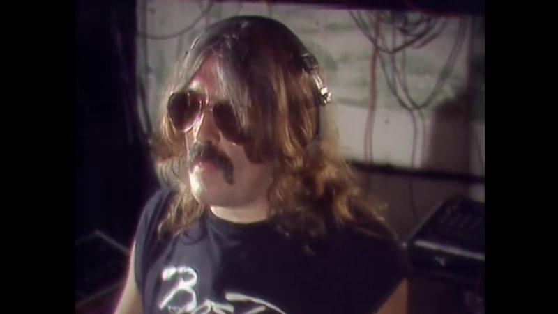 Deep Purple - Perfect Strangers