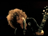 Wolfmother - Love Train (AustraliaHard Rock)