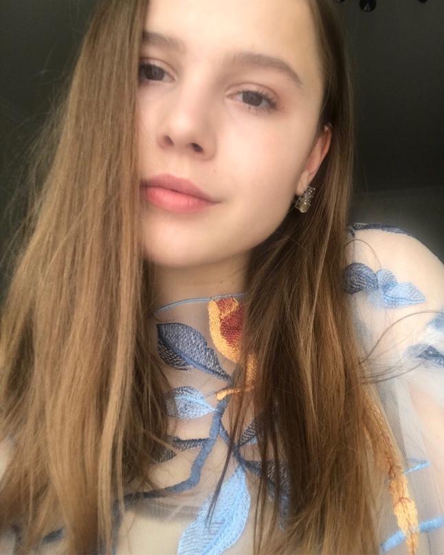 Маша Назаренко |