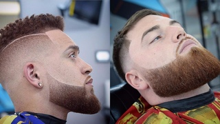 Beautiful Beards Styles for Men's | Ep # 19