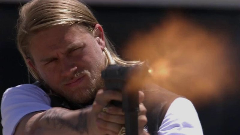 Sons Of Anarchy - Season 2 Opening (1080p)