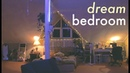 My dream bedroom roomtour extreme attic makeover