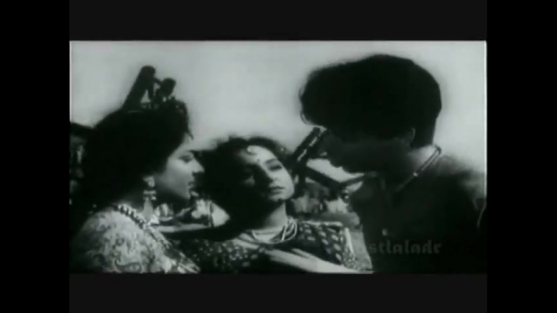 Ye zindagi ke mele, индийский фильм Mela (1948) ..part 12...mela 1948-mohd rafi -naushad-shakeel badayuni