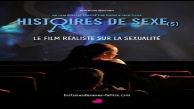 Histoires de sexe(s) -2009 - Ovidie, Jack Tyler - Sebastian Barrio Nomi Lou Charmelle Amélie Jolie Leeloo
