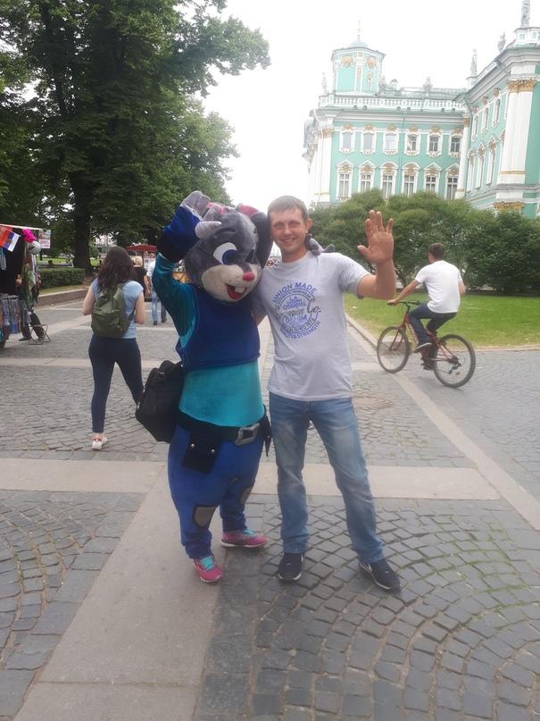 Petro, 31, Chernyakhovsk