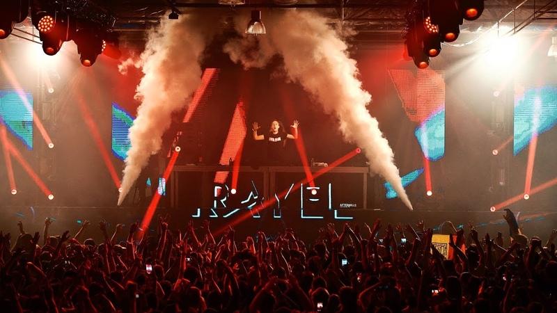Andrew Rayel Live at FYH100: Trance Reborn (Chisinau, Moldova)