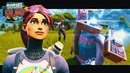 BRITE BOMBER'S BACKSTORY A Fortnite Film