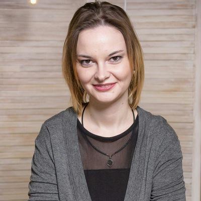 Наталья Яцунова