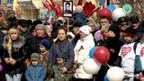 Алмазный край отметил 73-ю годовщину Великой Победы Праздничная программа
