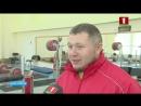 Андрей Арямнов готовится к ноябрьскому чемпионату мира по тяжелой атлетике