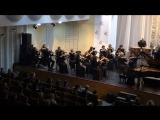 Элисо Вирсаладзе - Людвиг ван Бетховен финал Третьего фортепианного концерта