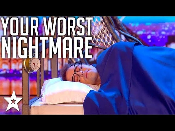 GRIPPING NIGHTMARE Unfolds On Britain's Got Talent 2018 You Wont Believe Your Eyes!!