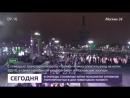 Ажиотаж на главном столичном катке на ВДНХ ТК Москва 24