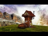 Celtic Music – A Celtic Tale - Beautiful Fantasy Soundtrack