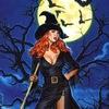 Тамила Ведьма