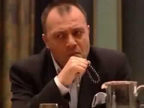 Polat Alemdar,Süleyman Çakır Kafa Kesme Sahnesi