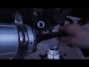 Замена масла в двигателя скутера 4т 139QMB