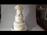 триллер . свадебный торт
