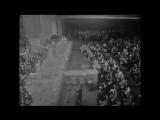 022. ПЕСНЯ-1971 . ХОР им. М.Е. ПЯТНИЦКОГО - ЛЮБОВЬ, КАК ЛОДОЧКА