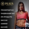 PLAZA FITNESS CLUB KOSTROMA