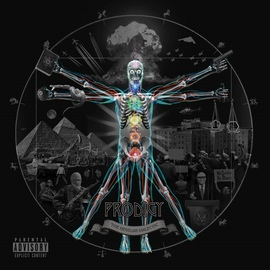 Prodigy альбом Hegelian Dialectic (The Book of Revelation) [Deluxe]