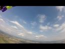 Полный прыжок с парашютом от начала до конца