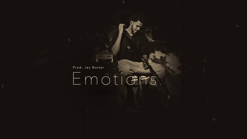 Emotions - J Cole x Isaiah Rashad [Type Beat] Chill Saxophone Hip Hop Rap Beat Instrumental