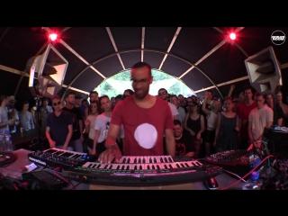 Deep House presents: Fatima Yamaha Boiler Room x Dekmantel Festival [DJ Live Set HD 1080]
