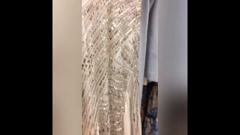 Шоурум Maria Velada (Платье)