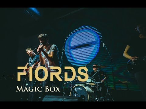 FIORDS. Magic box