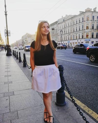 Надя Курзина