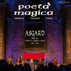 Poeta Magica альбом Asgard
