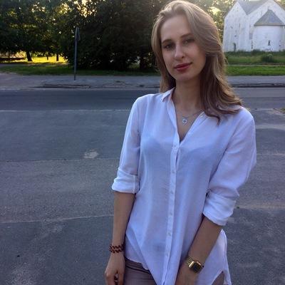 Ирина Гарахова