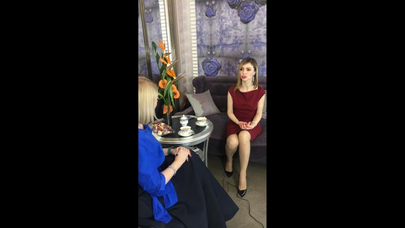 Интервью с основательницей салонов Ева Бонд @evabond beautystudio