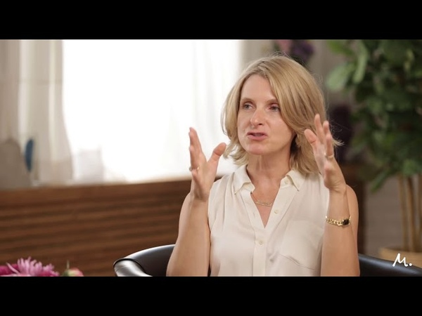 Elizabeth Gilbert Marie Forleo on Fear, Authenticity and Big Magic Part 3 Episode 1