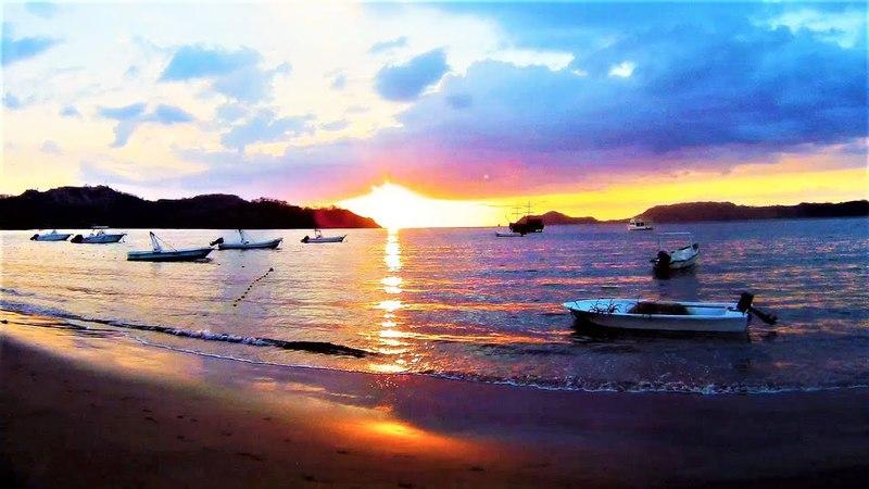 VLOG КАК Я СКУЧАЮ В ДАЛИ ОТ СЕМЬИ КОСТА РИКА пляж панама 12 04 18