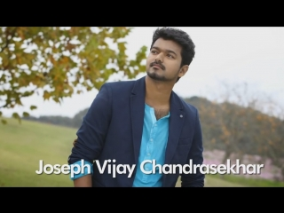 Actor Vijay Family Photos with Wife, Son, Daughter, Sister and Parents